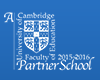 University of Cambridge Faculty of Education Partner School